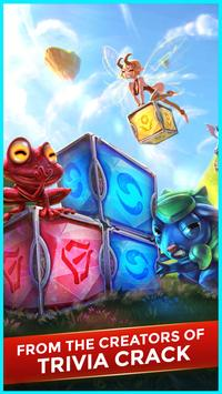 Skydoms poster