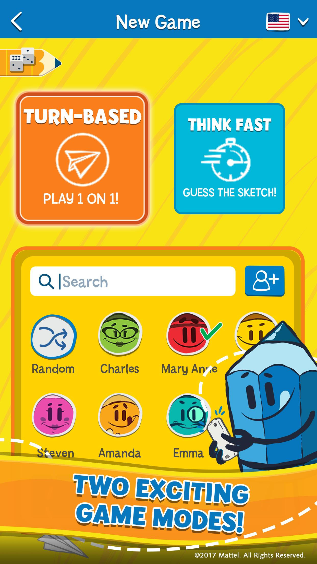 Pictionary™ for Android - APK Download