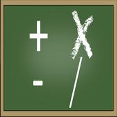 Mathboard Class icon