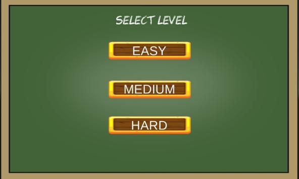 Mathboard Class screenshot 2