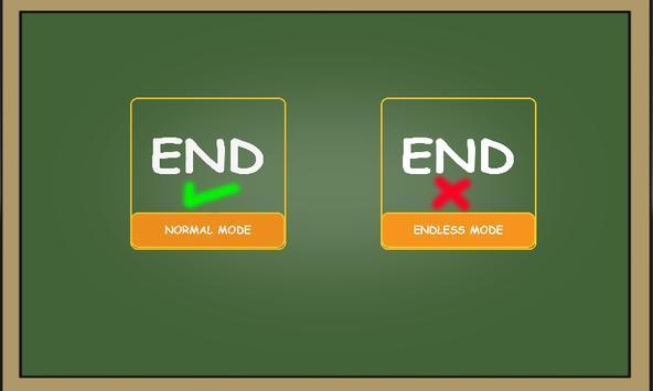 Mathboard Class screenshot 3