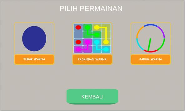 Belajar Warna Indonesia screenshot 3