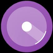 Circle Tennis icon