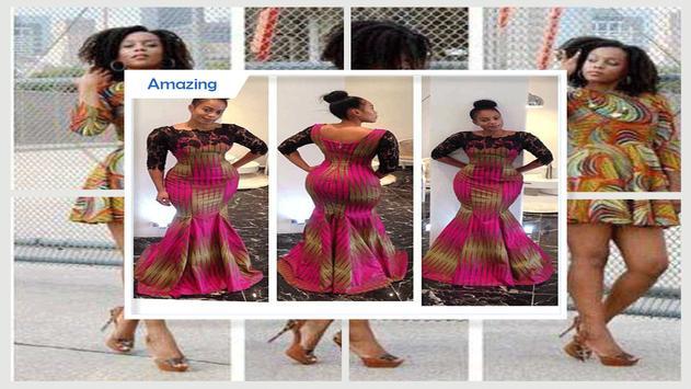 Ankara Fashion Styles screenshot 3