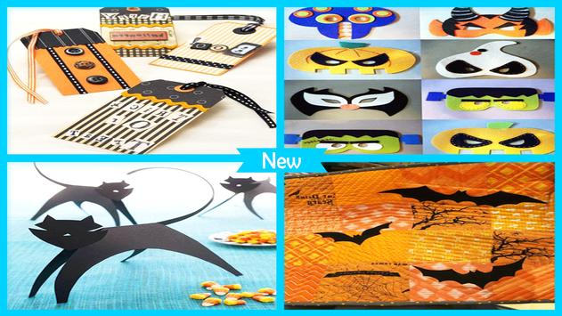 Easy Halloween Quilt Paper Craft For Android Apk Download