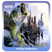 Fishing Wallpapers icon