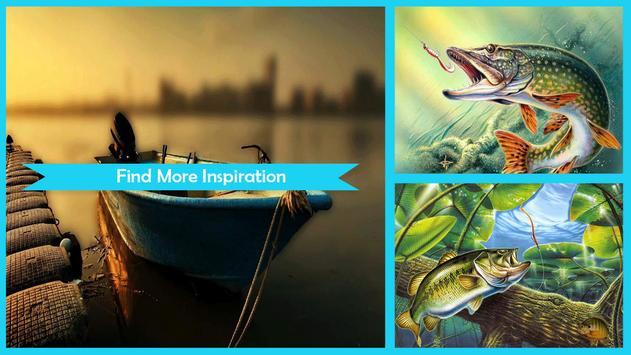 Fishing Wallpapers apk screenshot