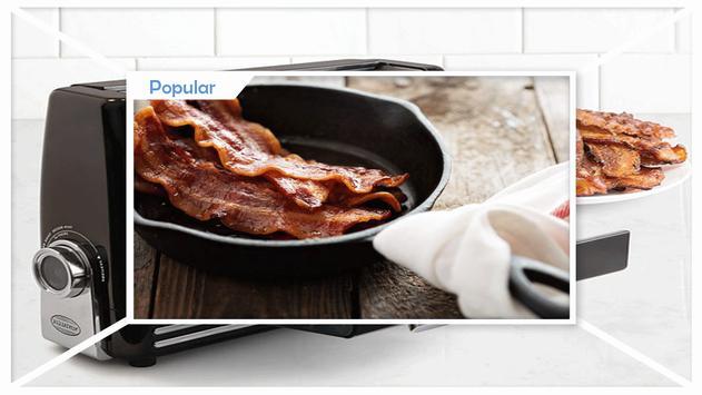 Perfect Crisp Bacon Cooking Techniques screenshot 1