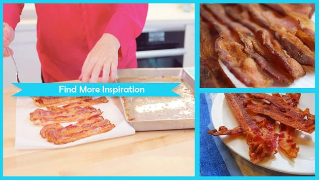 Perfect Crisp Bacon Cooking Techniques screenshot 4