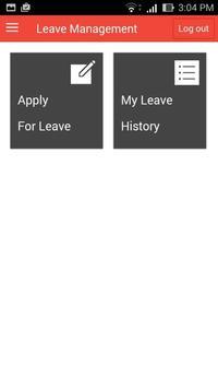 Linkup screenshot 1