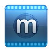 Moviegoer icon