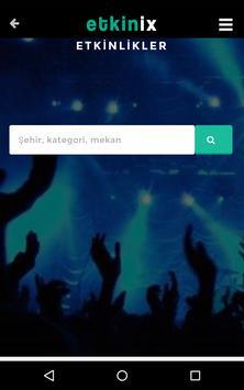 Etkinix apk screenshot