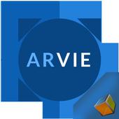 ARVIE icon