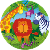 Zoo Party icon