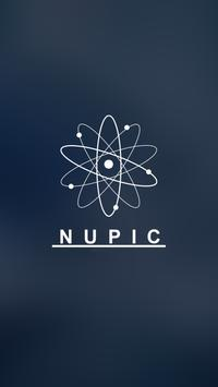 NUPIC Mobile poster