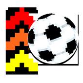Football Taps (Mini Game) icon