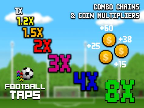 Football Taps screenshot 4