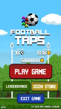 Football Taps screenshot 2
