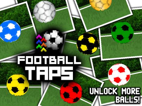 Football Taps screenshot 3