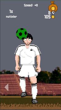 Football Taps (Mini Game) apk screenshot