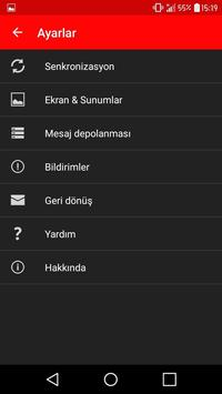 Ethical Hacking Türkçe Free screenshot 3