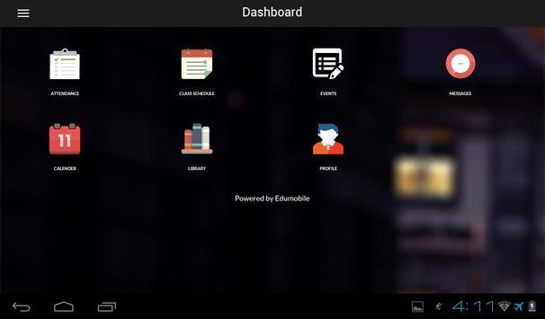 Edumobile-demo apk screenshot