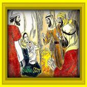 Bible Story All icon