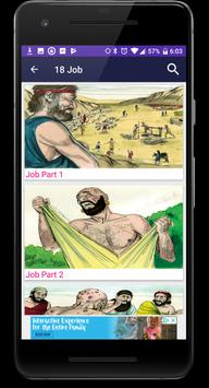 Bible Story All screenshot 5
