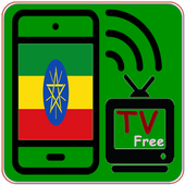 Ethiopia Funny TV icon