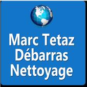 Débarras Nettoyage Marc Tetaz icon