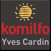 Komilfo Yves Cardin icon