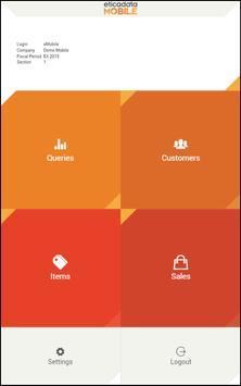 E-Mobile eticadata apk screenshot