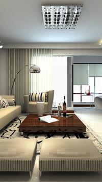 Living Room Interior Design screenshot 2