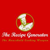 The Recipe Generator icon