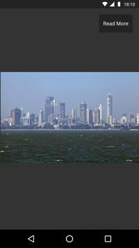 Mumbai Travel Guide screenshot 4