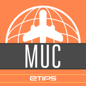 Munich Travel Guide icon