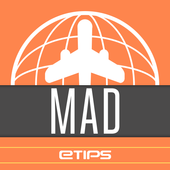 Madrid Travel Guide icon