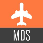 Maldives Travel Guide icon
