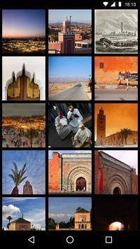 Marrakech Travel Guide screenshot 1
