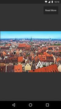 Nuremberg Travel Guide apk screenshot