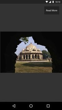 New Delhi Travel Guide screenshot 4