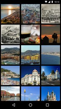 Nice Travel Guide apk screenshot