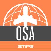 Osaka Travel Guide icon