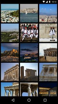 Athens Travel Guide screenshot 1