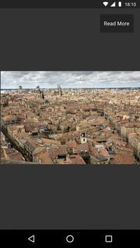 Bordeaux Travel Guide apk screenshot
