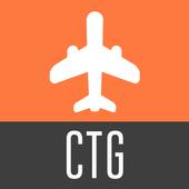 Cartagena Travel Guide icon