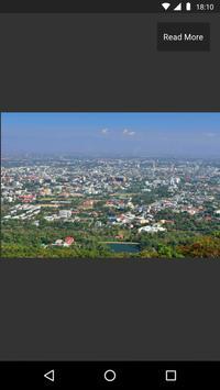 Chiang Mai Travel Guide apk screenshot