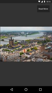 Cologne Travel Guide screenshot 4