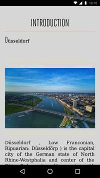 Düsseldorf Travel Guide screenshot 2