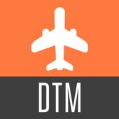 Dortmund Travel Guide icon